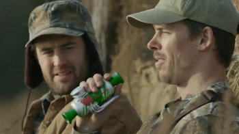 Mountain Dew Super Bowl 2014 TV Spot, 'Dale Call' Ft. Dale Earnhardt, Jr.  - Thumbnail 4