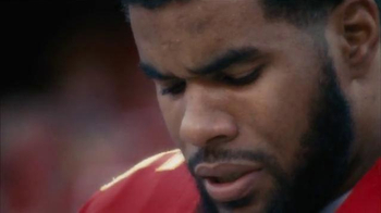 NFL TV Spot, 'We' - Thumbnail 8