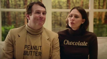Butterfinger Super Bowl 2014 TV Spot, \'Couples Counseling\'