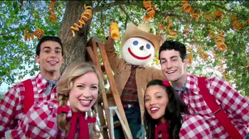 Jack in the Box Bacon Insider Super Bowl 2014 TV Spot, 'Moink' - 392 commercial airings