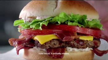Jack in the Box Bacon Insider Super Bowl 2014 TV Spot, 'Moink' - Thumbnail 7