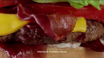 Jack in the Box Bacon Insider Super Bowl 2014 TV Spot, 'Moink' - Thumbnail 8