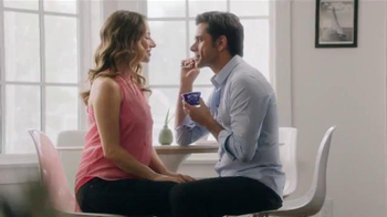 Dannon Oikos Super Bowl 2014 TV Spot, 'The Spill' Feat. John Stamos - Thumbnail 1