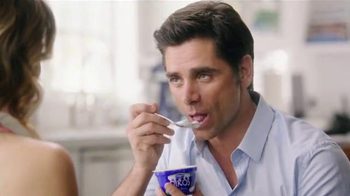 Dannon Oikos Super Bowl 2014 TV Spot, 'The Spill' Feat. John Stamos - Thumbnail 3