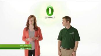 CenturyLink Super Bowl 2014 TV Spot, '5-Year Guarantee' - Thumbnail 4