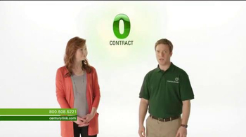 CenturyLink Super Bowl 2014 TV Spot, '5-Year Guarantee' - Thumbnail 5