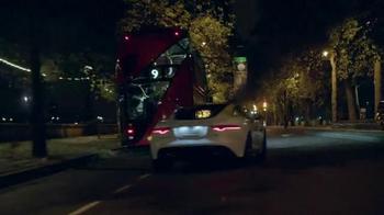 Jaguar F-Type Coupe Super Bowl 2014 TV Spot, 'Rendezvous' - Thumbnail 6