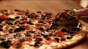Papa Murphy's Pizza Super Bowl 2014 TV Spot, 'Cowboy' - Thumbnail 9