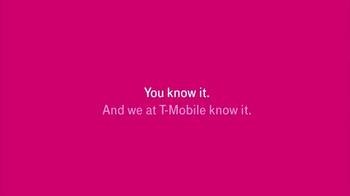 T-Mobile Super Bowl 2014 TV Spot, 'We Killed the Long-Term Contract' - Thumbnail 2