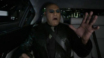 Kia Super Bowl 2014 TV Spot, 'The Truth' Ft. Laurence Fishburne - Thumbnail 7