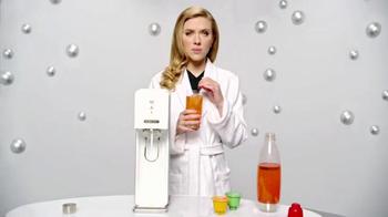 SodaStream Super Bowl 2014 TV Spot Featuring Scarlett Johansson - Thumbnail 6