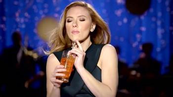 SodaStream Super Bowl 2014 TV Spot Featuring Scarlett Johansson - Thumbnail 9