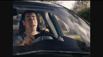 Ford Super Bowl 2014 TV Spot, 'Nearly Double' Featuring Rob Riggle - Thumbnail 1