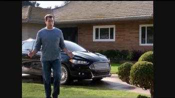 Ford Super Bowl 2014 TV Spot, 'Nearly Double' Featuring Rob Riggle - Thumbnail 3