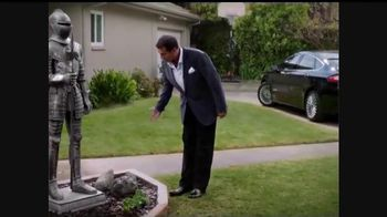 Ford Super Bowl 2014 TV Spot, 'Nearly Double' Featuring Rob Riggle - Thumbnail 5