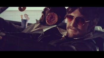 T-Mobile Super Bowl 2014 TV Spot, 'Rock Star' Featuring Tim Tebow - Thumbnail 10