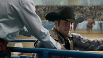 T-Mobile Super Bowl 2014 TV Spot, 'Rock Star' Featuring Tim Tebow - Thumbnail 2