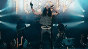 T-Mobile Super Bowl 2014 TV Spot, 'Rock Star' Featuring Tim Tebow - Thumbnail 6