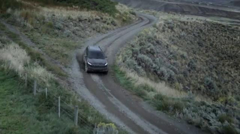 Jeep Cherokee Super Bowl 2014 TV Spot, 'Restlessness' - 1 commercial airings
