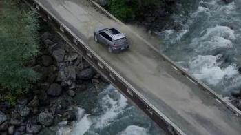 Jeep Cherokee Super Bowl 2014 TV Spot, 'Restlessness' - Thumbnail 6