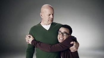 Honda Super Bowl 2014 TV Spot, 'Hug Fest' - Thumbnail 9