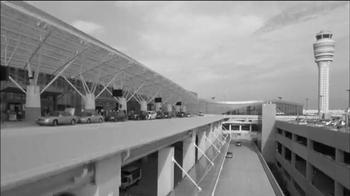Delta Air Lines Super Bowl 2014 TV Spot, 'Up' - Thumbnail 3