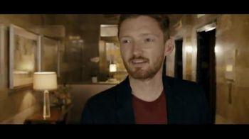 American Express Super Bowl 2014 TV Spot, 'Intelligent Security'