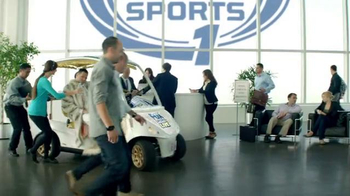 FOX Sports 1 Super Bowl 2014 TV Spot, 'After the Game' - Thumbnail 1