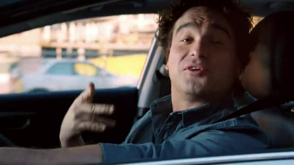 Hyundai Super Bowl 2014 Tv Commercial Nice Featuring