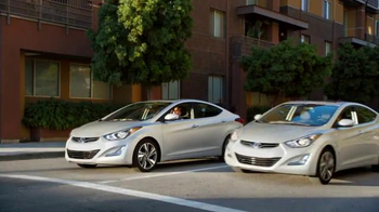 Hyundai Super Bowl 2014 TV Spot, 'Nice' Featuring Johnny Galecki - Thumbnail 1