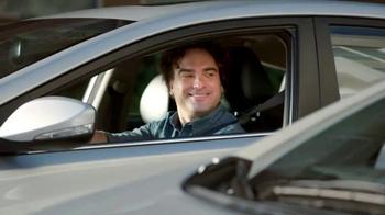 Hyundai Super Bowl 2014 TV Spot, 'Nice' Featuring Johnny Galecki - Thumbnail 2