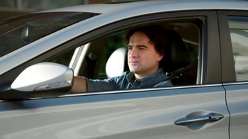 Hyundai Super Bowl 2014 TV Spot, 'Nice' Featuring Johnny Galecki - 753 commercial airings