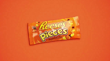 Reese's Pieces TV Spot, 'Out of Their Shell' - Thumbnail 1