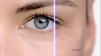 Clinique Repair Laser Focus TV Spot, 'Smooth Lines and Wrinkles'