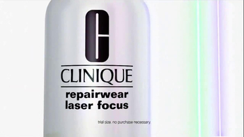 Clinique Repair Laser Focus TV Spot, 'Smooth Lines and Wrinkles' - Thumbnail 8