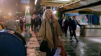 Prolia TV Spot, Featuring Blythe Danner - Thumbnail 2