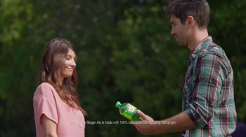 Canada Dry TV Spot, 'Jack's Ginger Farm' - Thumbnail 10