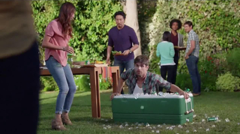 Canada Dry TV Spot, \'Jack\'s Ginger Farm\'