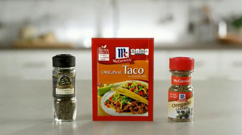 McCormick Taco Seasoning TV Spot, 'Farm' - Thumbnail 6