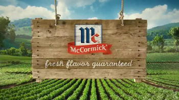 McCormick Taco Seasoning TV Spot, 'Farm' - Thumbnail 8