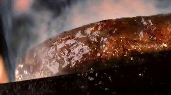 Longhorn Steakhouse Sirloin Chimichurri Sandwich TV Spot - Thumbnail 2