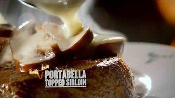 Longhorn Steakhouse Sirloin Chimichurri Sandwich TV Spot - Thumbnail 5