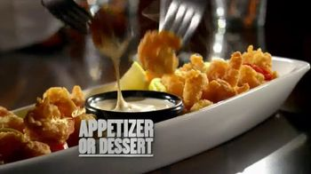 Longhorn Steakhouse Sirloin Chimichurri Sandwich TV Spot - Thumbnail 7