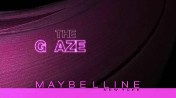 Maybelline New York Master Glaze TV Spot, 'The Glaze Craze' - Thumbnail 1