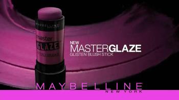 Maybelline New York Master Glaze TV Spot, 'The Glaze Craze' - Thumbnail 3
