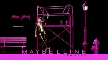 Maybelline New York Master Glaze TV Spot, 'The Glaze Craze' - Thumbnail 4