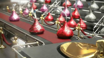 Hershey's Kisses TV Spot, 'Valentines' - Thumbnail 6
