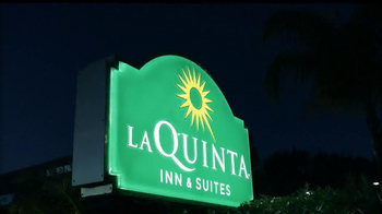 LaQuinta Inns and Suites TV Spot, 'Gorilla in the Room' - Thumbnail 1