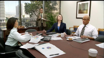 LaQuinta Inns and Suites TV Spot, 'Gorilla in the Room' - Thumbnail 6