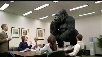 LaQuinta Inns and Suites TV Spot, 'Gorilla in the Room'